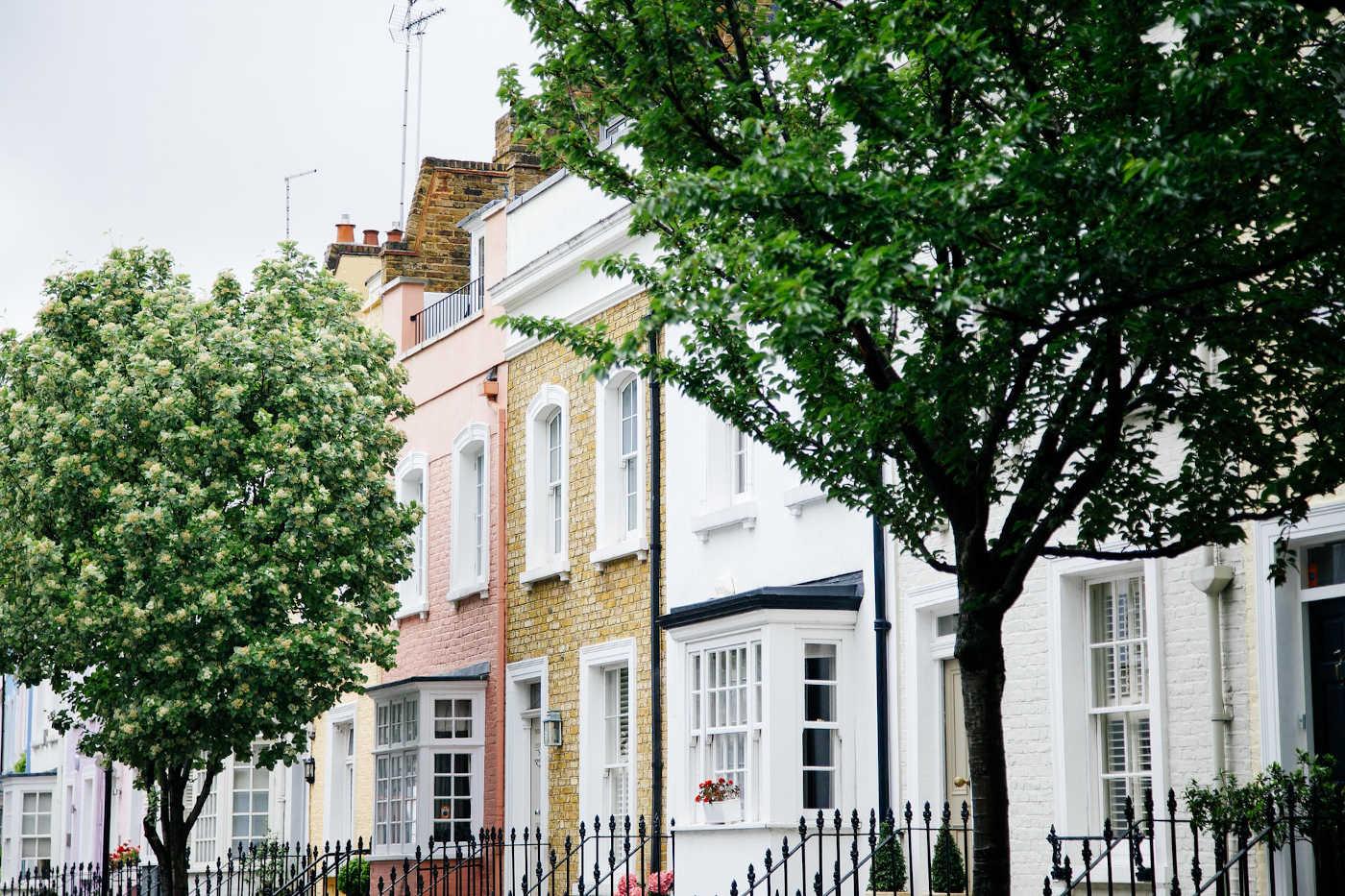 Chelsea i London